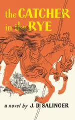 the catcher in the rye essay essay dealing holden s ghosts in the catcher in the rye by j d salinger