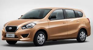 new car launches low priceDatsuns New GO with Up to 7 Seats Wont Win Any Beauty Contests