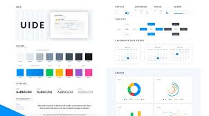 Free Material Design Ui Kit 2018 Top 40 Free Kits And Icon