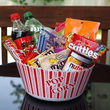 popcorn gift basket ideas photo 1