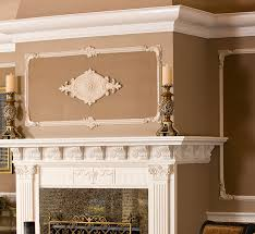 Decorative Molding Designs Panel Molding and Panel Molding for Ceiling and Wall Panels 2