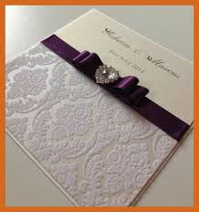 I Uncategorized Vintage Glamour Wedding Invitations The Best Of  Purple Ideas Image For