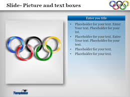 Download Free Olympic Games Powerpoint Template For Presentation