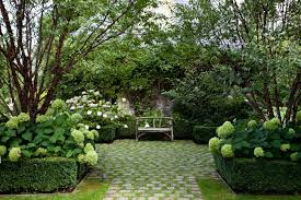Amenagement Exterieur Et Plan D De Jardin Anlgais
