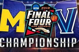 How To Watch The 2018 Ncaa Basketball Championship Game Streaming Online
