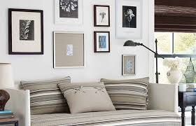 coastal furniture ideas. a coastal gallery wall hung on in bedroom furniture ideas