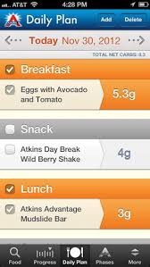 6 Great Carb Counter Apps To Lose Weight My Dream Shape