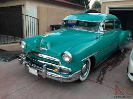 All Chevy 1951 chevy deluxe for sale : Chevy Fleetline 2 door deluxe show car lowrider 49!50 51 52