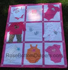 baby clothes quilt   baby clothes keepsakes   Pinterest   Baby ... & baby clothes quilt Adamdwight.com