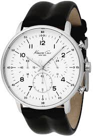 men s kenneth cole kc1568 watch men s kenneth cole chronograph watch kc1568