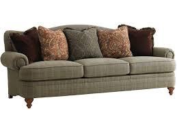lexington living room ashford tight back sofa   greenbaum