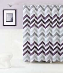 grey chevron shower curtains. Contemporary Grey Awesome Chevron Shower Curtains Yellow Grey  And