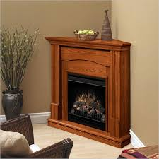 branson corner electric fireplace