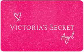 victoria s secret angel card review