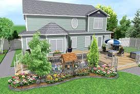 Small Picture Landscape Garden Design Free Garden landscape design software