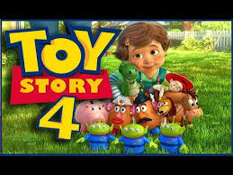 toy story 4 movie. Plain Story And Toy Story 4 Movie