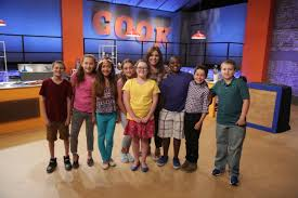 watch with us rachael ray s kids cook off premieres 8 24