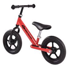 Costway Rakuten Goplus 12 Balance Bike Classic Kids No Pedal