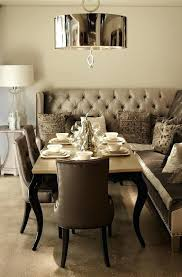 dining room banquette. Banquette Dining Room Sets Beautiful Tufted Someday In My Little Banquettes N