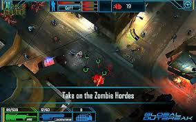 global outbreak for android free