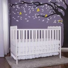 Top 10 Best Baby Cribs in 2017 Reviews