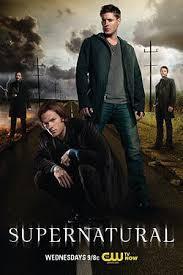 Sobrenatural (Supernatural) Temporada 8