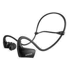Tai Nghe Bluetooth Thể Thao Anker Soundbuds Sport NB10 - A3260 - Hàng Chính  Hãng