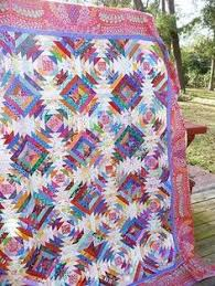 9 Pineapple Quilt Blocks and Free Quilt Patterns | Paper piecing ... & Lovely Pineapple quilt. Adamdwight.com