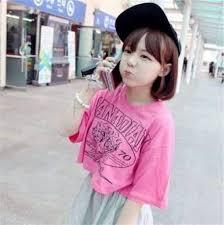 ホンヨンギちゃんタンバルモリ韓国オルチャンの髪型で明日から韓国人に