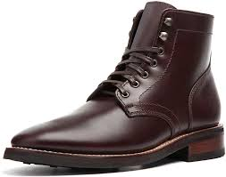 Thursday Boots Size Chart President Mens Lace Up Boot