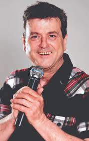 INTERVIEW: Les McKeown – The Bay City Rollers – The Rockpit