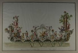 J'ai regardé la em terre. May 1740 Incognito The Comte De Lusace On The Grand Cure In Italy 1738 40