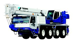 Tadano Atf70g 4 Specifications Load Chart 2014 2018