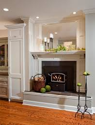 Glorious Metal Candle Holder Decorating Ideas Gallery in Kitchen  Traditional design ideas
