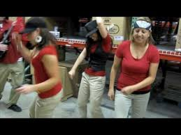 Backroom Team Member The Store Im At Made A Target Rap Video 9 Years Ago I