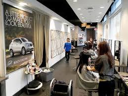 hair and nail salon spa and barber