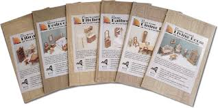 making doll furniture. dollhouse furniture kits that will make your a home making doll