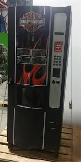 Harley Davidson Vending Machine Inspiration WITTERN 48 Harley Dav 48 For Sale Used NA