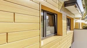Tipps Tricks Fensterleibung Siding Horizontal Prefa