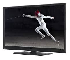sharp 50 inch tv. this 50-inch sharp aquos comes with a $200 dell credit. i guarantee you 50 inch tv u