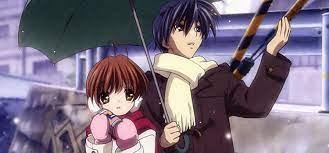 best romance anime series s