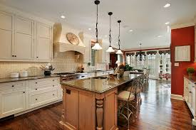 galley kitchen lighting ideas. This Is A Wellplanned Large Galley Kitchen With Island Because The Stove Located Lighting Ideas