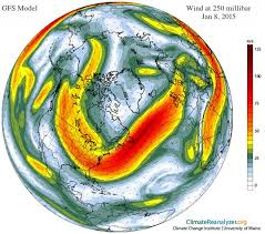 where do jet streams form how does the jet stream affect my flight time privatefly blog