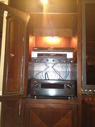 Home Theater Cabinet Cooling Custom Home Theater Cabinet Cooling Help Overclockers Forums
