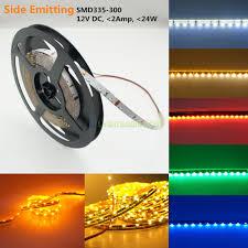 Side Emitting Ledlightsworld Com