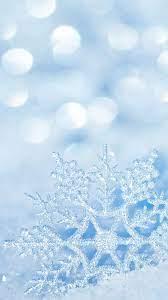 Winter Snowflake iPhone 7 Plus ...