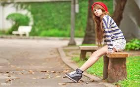 47+] Cute Teen Girl Wallpapers on ...