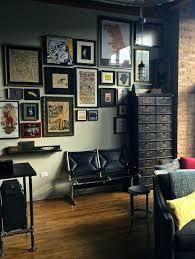 vintage office ideas. Vintage Office Decor Travel Desk Ideas E
