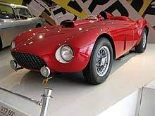 Ferrari 375 Plus Wikipedia