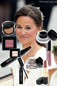 kate middleton makeup bobbi brownbeckydazzler beauty pippa middleton wedding makeup xnlbqqua